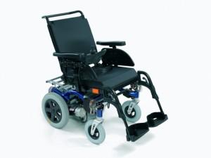 Elektromotorna invalidska kolica Dragon