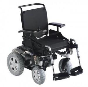 Elektromotorna invalidska kolica Storm3