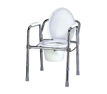 Toaletna stolica Princeza  Medicinska i Ortopedska pomagala Bez Limita